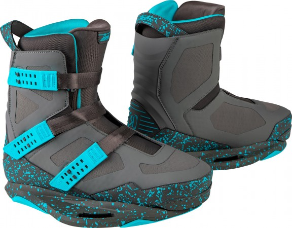 UNION THE ONE EDITION 147 inkl. RONIX SUPREME Boots