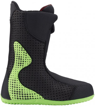 ION STEP ON Boot 2020 black
