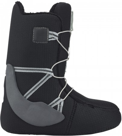 ZIPLINE STEP ON Boot 2019 black