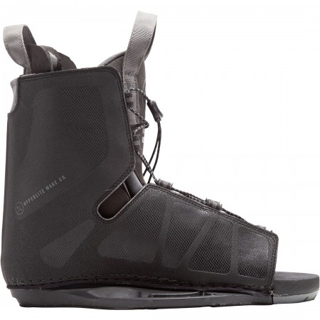 FREQUENCY Boots 2021 black