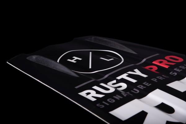 RUSTY PRO Wakeboard 2021