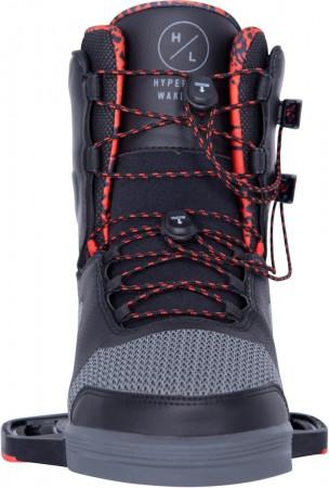 TEAM X Boots 2021