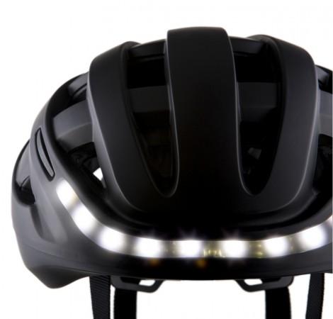 KICKSTART Helm 2020 charcoal/black
