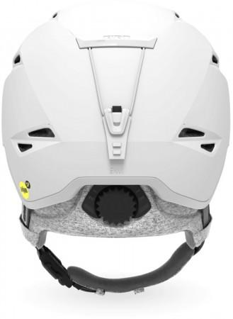 ENVI MIPS Helm 2021 matte white