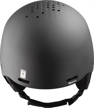 BRIGADE+ AUDIO Helm 2020 all black