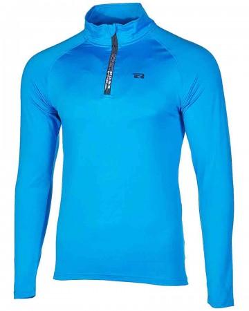 JERRY R Fleece 2 Pack 2019 black/brigth blue