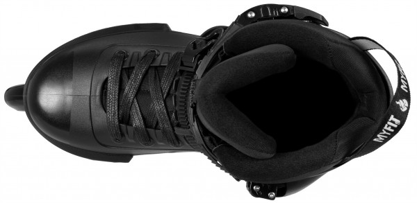 NEXT 80 Inline Skate 2022 core black