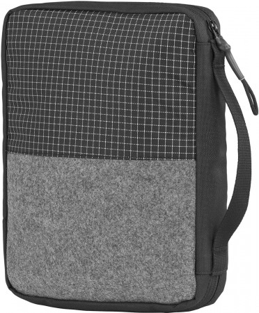 S24 Rucksack 2022 grey wool
