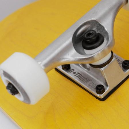 FUSION Skateboard 2021