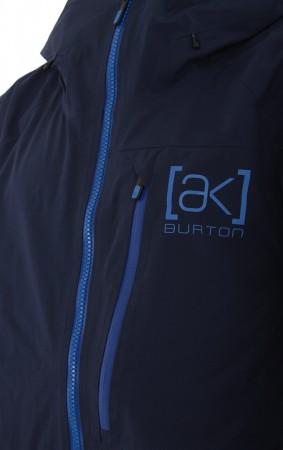 AK GORE CYCLIC Jacke 2021 dress blue