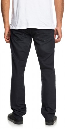 REVOLVER STRAIGHT FIT Jeans 2019 deep sea
