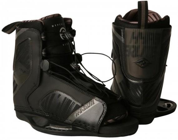 MOTIVE 134 2020 inkl. REMIX Boots black