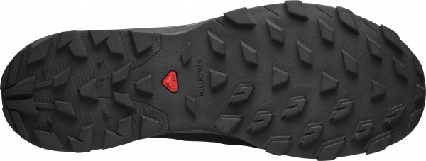 OUTLINE MID GTX Schuh 2020 black/beluga/capers
