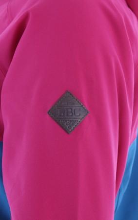 LUNA Jacke 2020 pink/faience