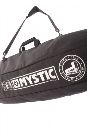 X WH1 STAR BOOTS Boardbag black