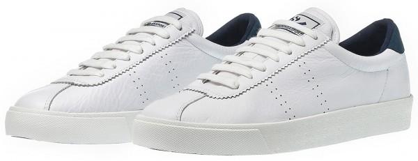 2843 COMFLEAU Schuh 2020 navy/white