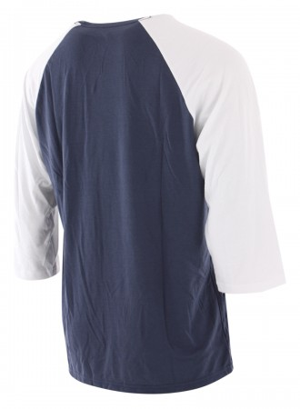 SPORT 3/4 T-Shirt 2019 white