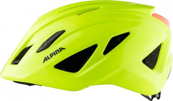 PICO FLASH Helm 2022 be visible gloss