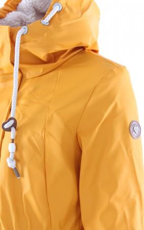 MONADIS RAINY Jacke 2020 yellow