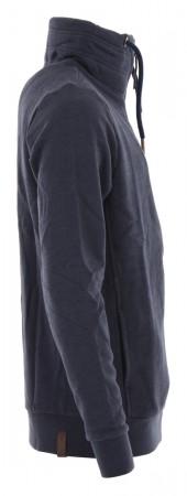 JUCAY ZIP Sweater 2021 navy