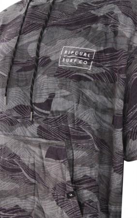 NEWY Poncho 2019 khaki