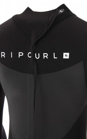 OMEGA 4/3 BACK ZIP Full Suit 2022 black