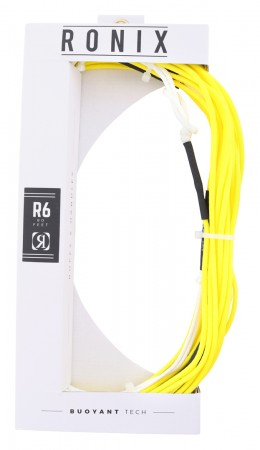 R6 80 FLOATING Mainline 2018 neon yellow