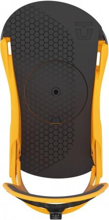 FALCOR Bindung 2022 yellow