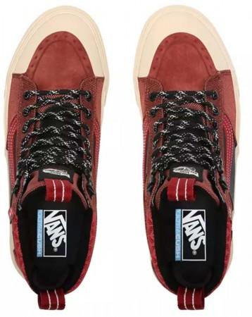 SK8-HI MTE DX 2.0 Schuh 2021 reflective/henna