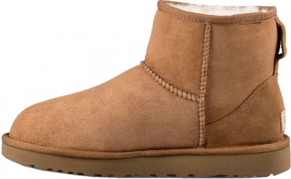CLASSIC MINI II Stiefel 2022 chestnut
