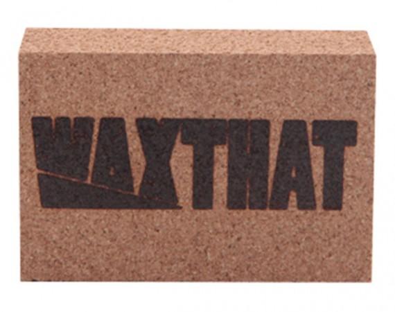 Wakeboard Wachs inkl. Polish Pad