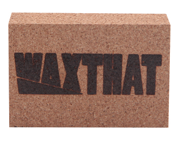 Wakeboard Wax incl. Polish Pad