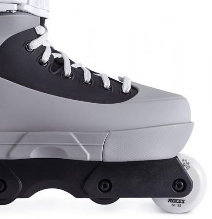 FIFTH ELEMENT GOTO Inline Skate 2021 kemuri gray