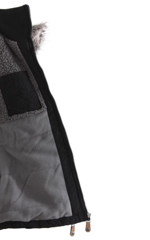 Bench Kidder Ii Jacket 2014 Black