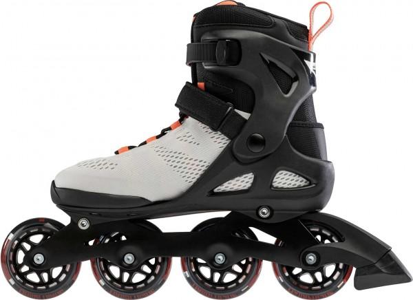 MACROBLADE 80 W Inline Skate 2021 glacier grey/coral