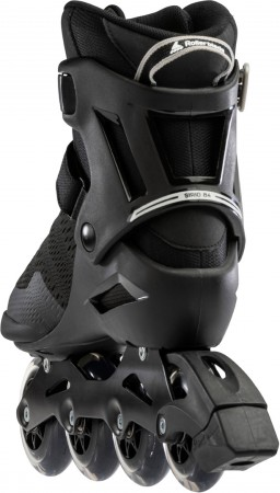 SIRIO 84 Inline Skate 2021 black/white