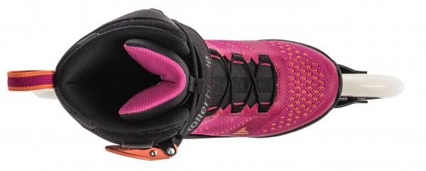 MACROBLADE 110 3WD W Inline Skate 2020 raspberry/mango