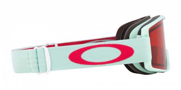 LINE MINER Goggle 2020 youth jasmine red/prizm rose