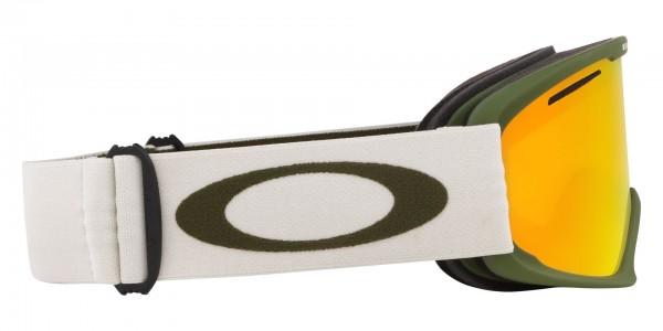 O FRAME 2.0 PRO XL Schneebrille 2020 dark brush grey/fire + persimmon