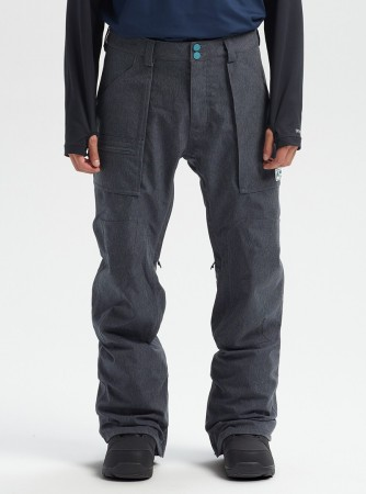 SOUTHSIDE Hose 2020 denim
