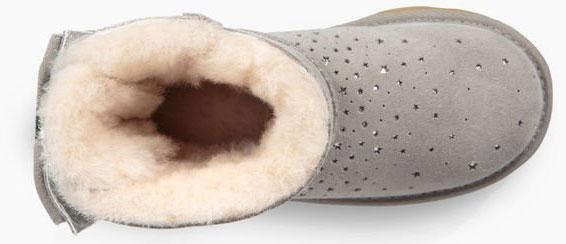 STARGIRL MINI BOW CLASSIC KIDS Boots 2019 seal