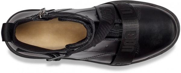 SID Stiefel 2022 black