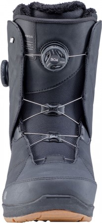 MAYSIS Boot 2020 black