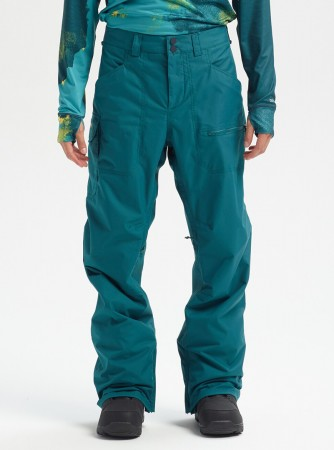 COVERT Pant 2020 deep teal