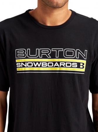 HIDDENMEADOW T-Shirt 2022 true black