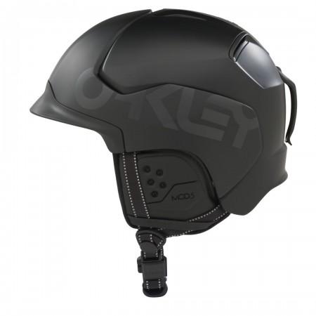 MOD5 FACTORY PILOT Helm 2021 matte black