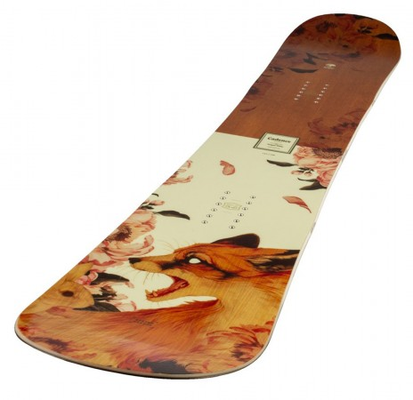 CADENCE ROCKER Snowboard 2020
