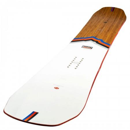 SHILOH ROCKER WIDE Snowboard 2020