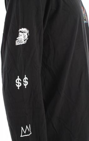 HANNIBAL Longsleeve Shirt 2019 black