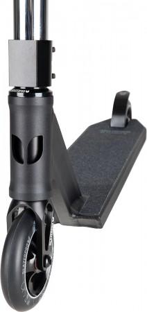 SEISMIC Scooter chrome